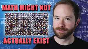 Does Math Really Exist? [Video]