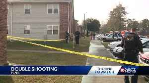 Man shoots girlfriend, turns gun on himself, Pearl police say [Video]