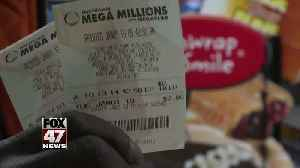 Winning ticket for $425 million Mega Millions jackpot sold in New York [Video]