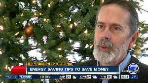 Energy saving tips to save money [Video]