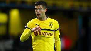Christian Pulisic Becomes Most Expensive U.S. Soccer Star After Transfer to Chelsea [Video]