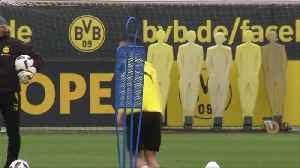 Chelsea sign playmaker Pulisic from Dortmund [Video]