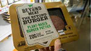 Carl's Jr Adds Beyond Meat Burgers To Menu [Video]