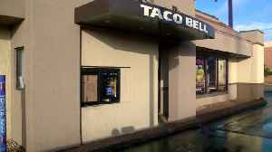 Lack of Hot Sauce Leads to Shooting at Taco Bell [Video]