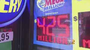 Winning $437 Mega Millions Ticket Sold On Long Island [Video]