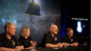 NASA Has Historic Flyby Of Ultima Thule, An Object From Our Solar System's Earliest Days [Video]
