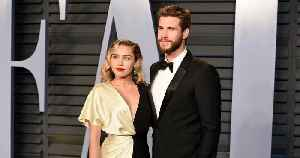 How Miley Cyrus and Liam Hemsworth Reconciled After Being Torn Apart by Hollywood: Sources [Video]