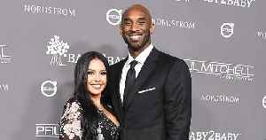 'Mambacita!' Kobe Bryant Announces Fourth Daughter on the Way with Wife Vanessa [Video]