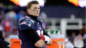 Tom Brady's Restructured Contract [Video]