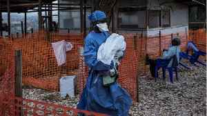Documented Cases Of Ebola In Congo Surpasses 600 [Video]
