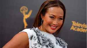Carrie Ann Inaba Officially Joins 'The Talk' [Video]