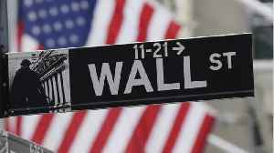 Wall Street Eases Morning Losses With Afternoon Gains [Video]