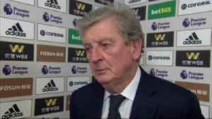 Hodgson: We deserved the win [Video]