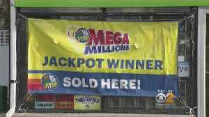 Mystery Grows After Mega Millions Jackpot-Winning Ticket Sold On Long Island [Video]