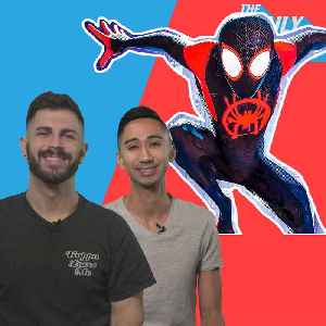 Is 'Spider-Man: Into the Spider-Verse' Good? [Video]
