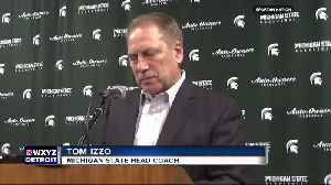 Tom Izzo says Cassius Winston is playing the best basketball of his career [Video]