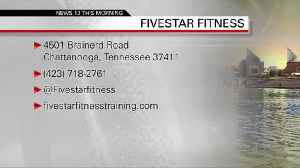 WORKOUT WEDNESDAY 01-02-19 [Video]