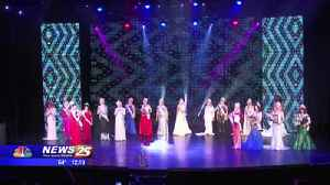 Southern State Beauties Crowning [Video]