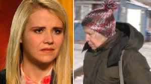 Elizabeth Smart's Kidnapper Wanda Barzee Moves In Near School [Video]