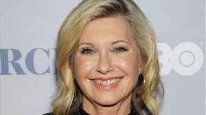 Olivia Newton-John Pokes Fun At 'Exaggerated' Rumors About Her Health [Video]