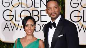 Why Jada Pinkett And Will Smith Don't Celebrate Wedding Anniversaries [Video]