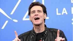 Did Jim Carrey Just Call Out Louis CK? [Video]