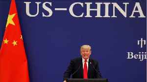 U.S. Issues Travel Advisory For China [Video]