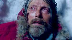 Arctic with Mads Mikkelsen - Official Trailer [Video]