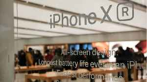 Apple Didn't See iPhone Sales Shortfall Coming [Video]