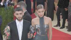 Why Gigi Hadid and Zayn Malik Broke Up for a Second Time [Video]
