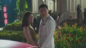 'Crazy Rich Asians:' Everything You Need to Know [Video]