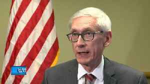 Gov.-elect Tony Evers on drunk driving laws: 'We need to take it more seriously' [Video]