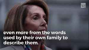 Pelosi's Daughter Reveals What Mom Is Really Like: She'll 'Cut Your Head Off' [Video]