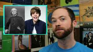 How are Justin Bieber, Franz Liszt and Jerusalem Connected? [Video]