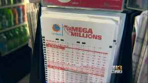 Maryland Misses Out On Mega Millions Jackpot, Sees 35 $500 Winners [Video]