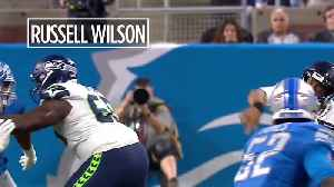 Wild Card Weekend: Seahawks at Cowboys [Video]