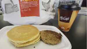 For The First Time In A Decade, McDonald's Has Something New For Breakfast [Video]