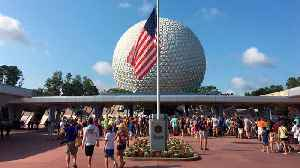 Is Disney World Pricing Out The Middle Class? [Video]