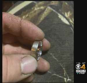 'My Angel': Cape Cod Ring Finder Pulls Off Christmas Miracle [Video]