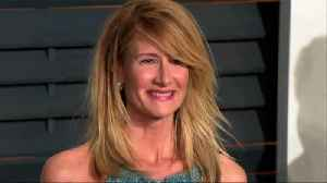Filming 'The Tale' made Laura Dern realise past encounters were sexual assault [Video]