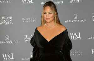 News video: Chrissy Teigen plans to go 'looking for her eyeball'
