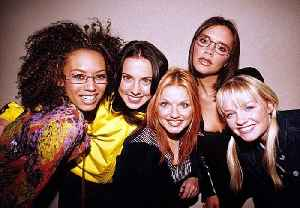 Spice Girls cartoon snubbed by networks [Video]