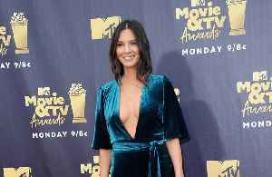 Olivia Munn spent New Year's Eve with her 'new boyfriend' [Video]
