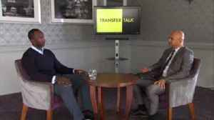 Hasselbaink: I didn't ask for Leeds exit [Video]