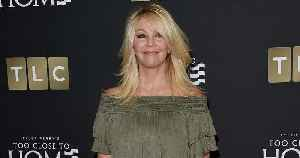 Heather Locklear: Home for the Holidays [Video]