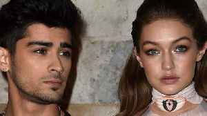 Gigi Hadid & Zayn Malik Ready To BREAKUP! [Video]