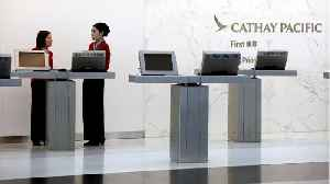 Cathay Pacific's First-Class Pricing Error: $675 for US to Vietnam [Video]