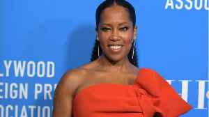 Regina King Says She Channeled Her Grandma For Her Role In 'If Beale Street Could Talk' [Video]