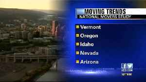 Destination Oregon! More people are moving to the Beaver State [Video]