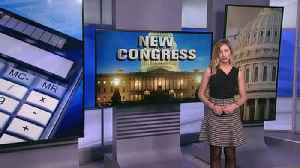 New Congress will be sworn in today [Video]